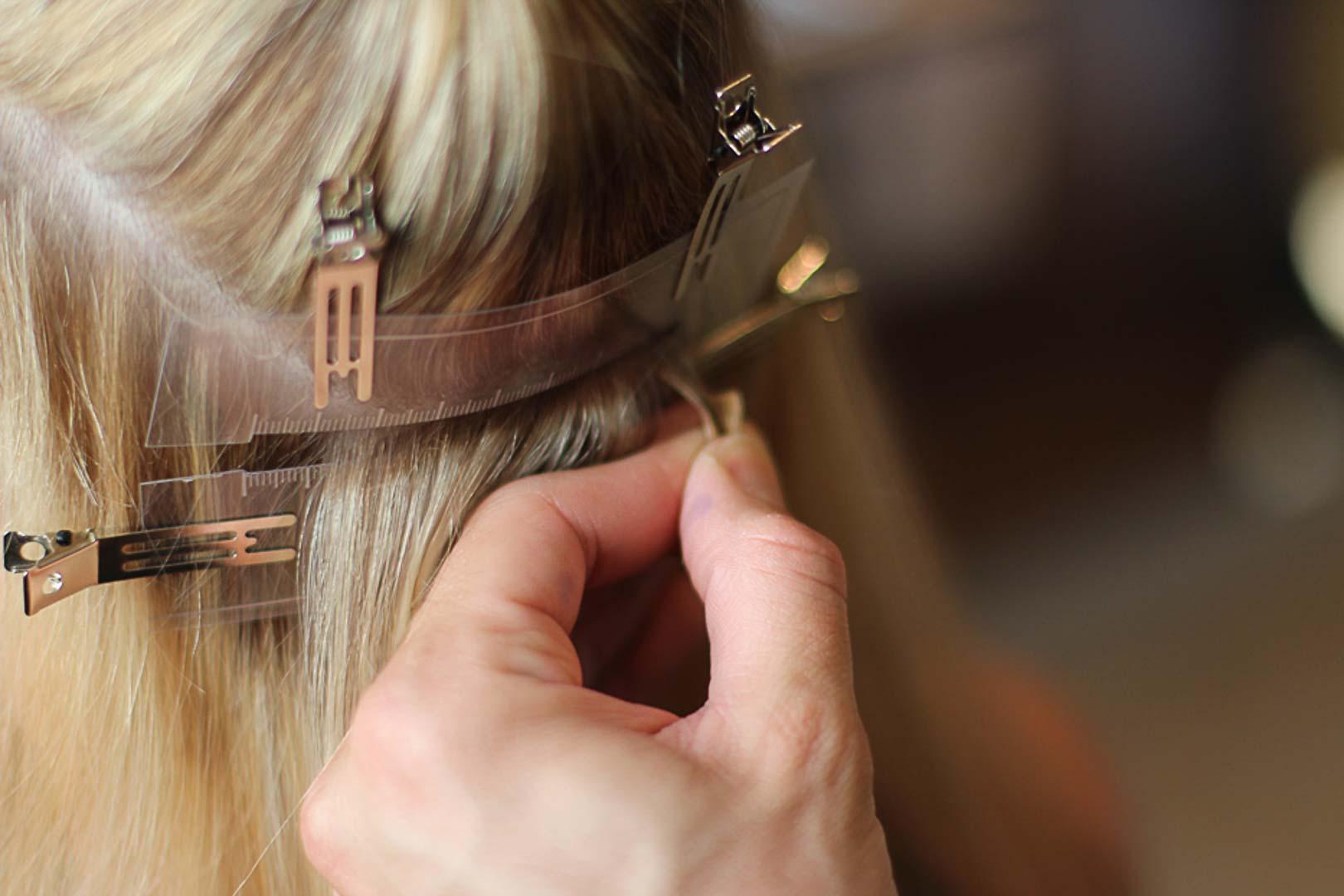 Haarverlängerung Keller Company
