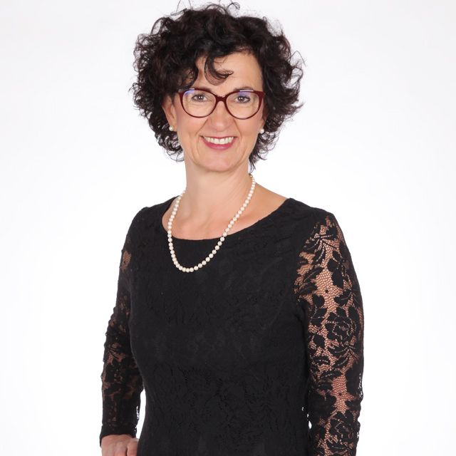 Claudia Kübler
